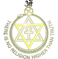 Theosophical Society in England